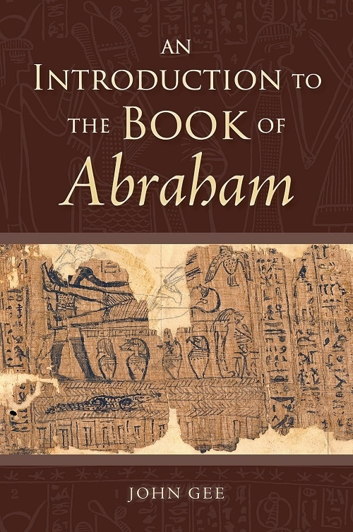 Image for An Introduction to the Book of Abraham
