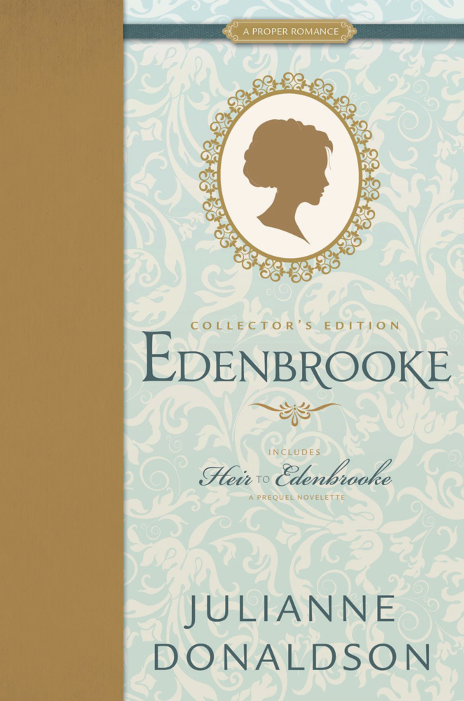 Image for Edenbrooke and Heir to Edenbrooke   Collector's Edition
