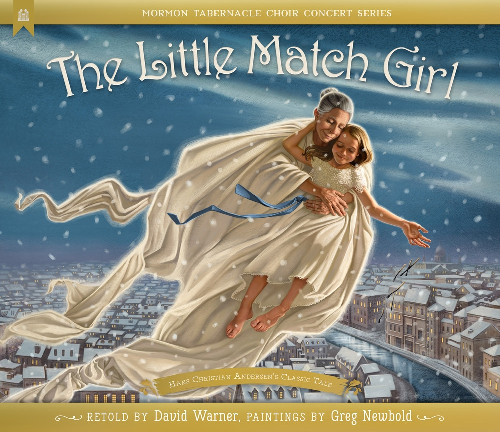 Image for The Little Match Girl   (Hans Christian Andersen's Classic Table)