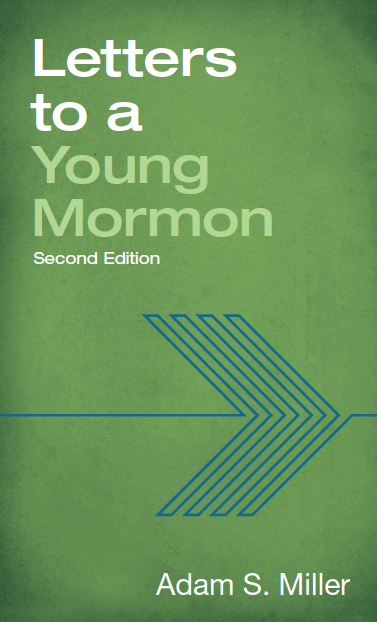 Image for Letters to a Young Mormon (2nd Edition)
