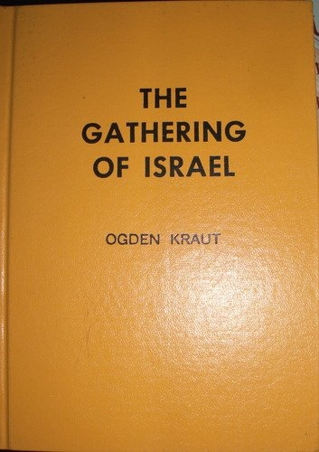 Image for THE GATHERING OF ISRAEL