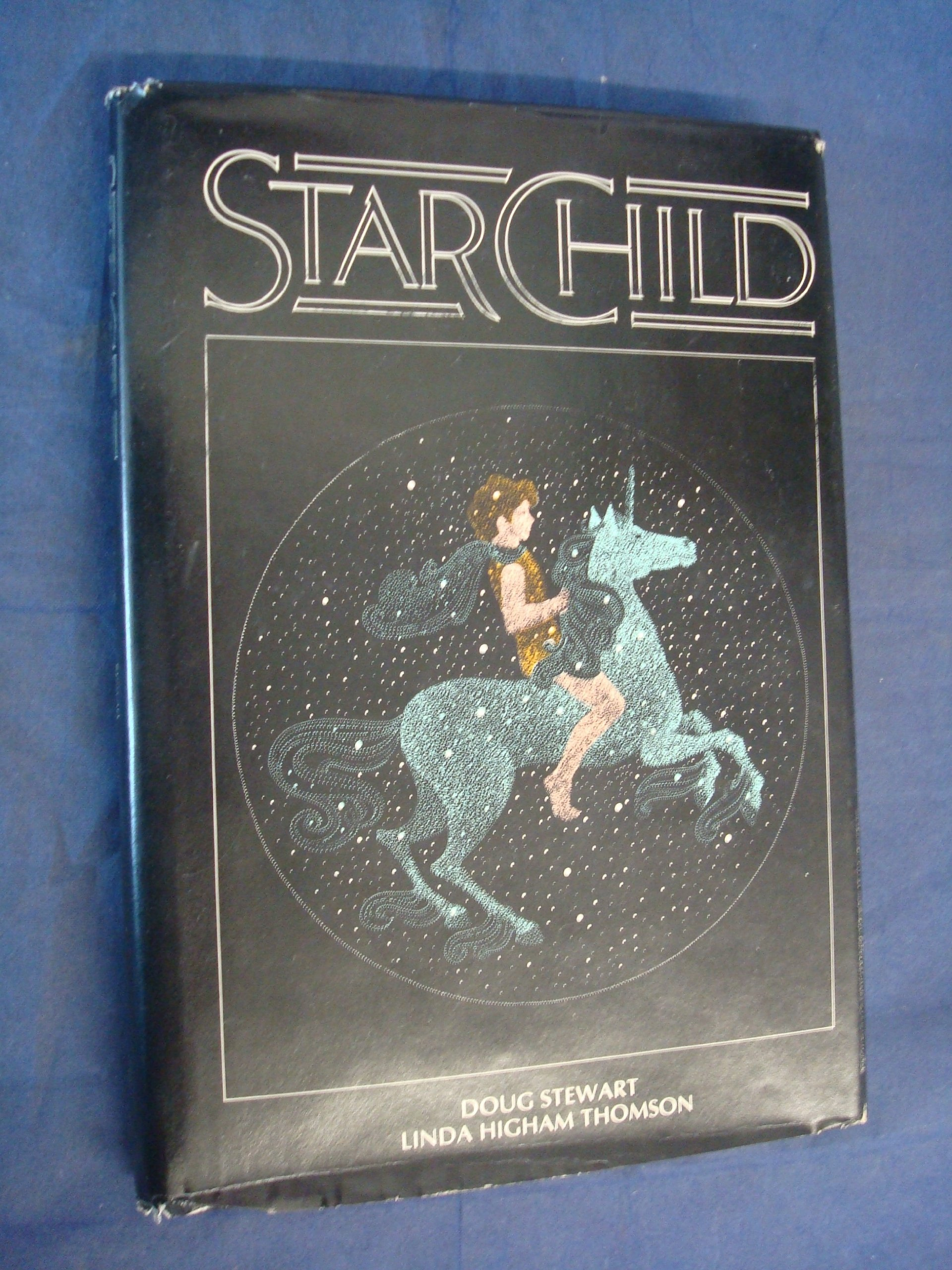 Image for Starchild