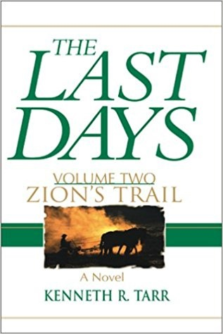 Image for Zion's Trail
