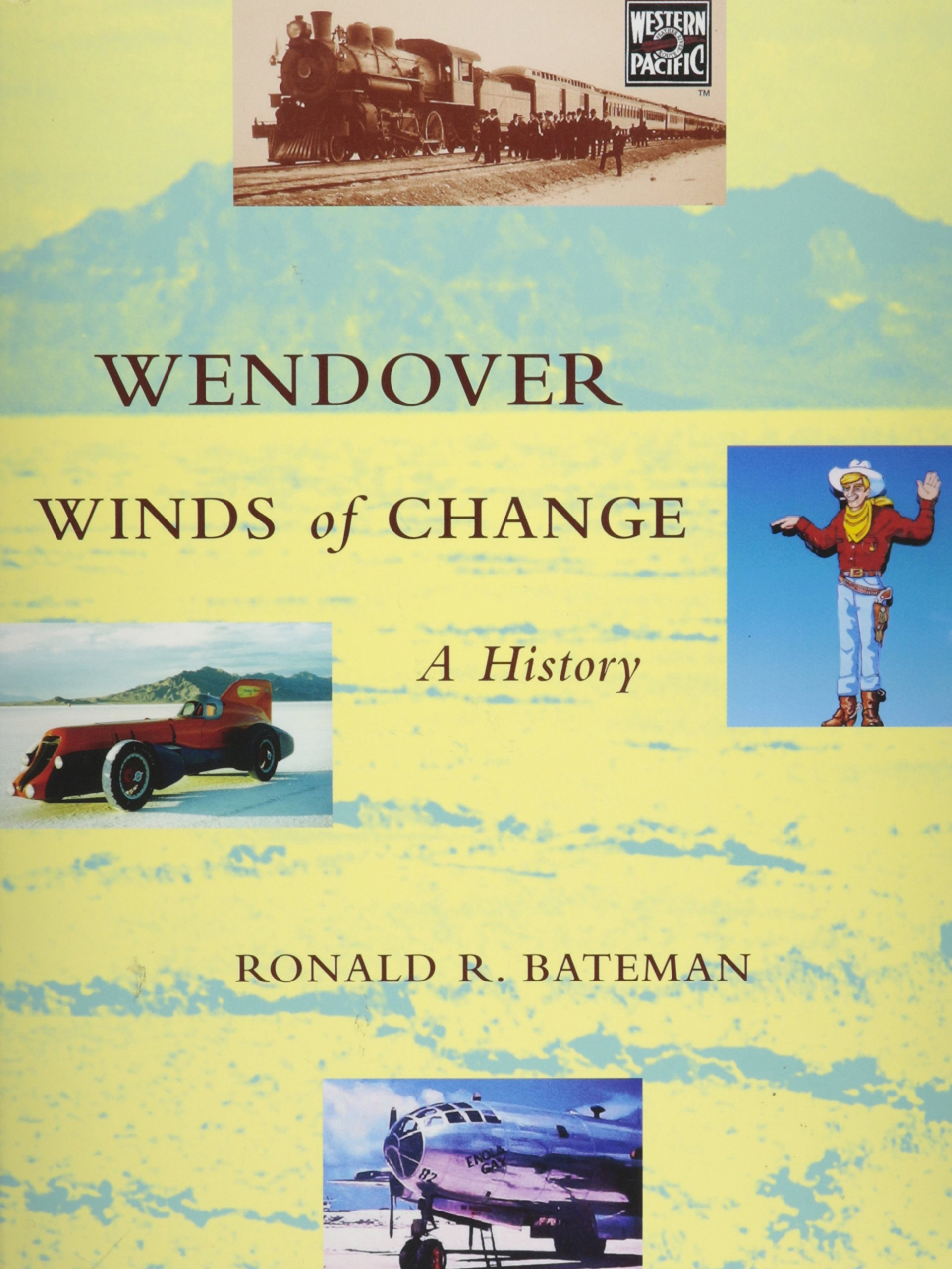 Image for Wendover Winds of Change