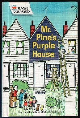 Image for Me Pine's Purple House