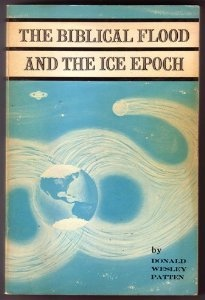 Image for The Biblical Flood and the Ice Epoch