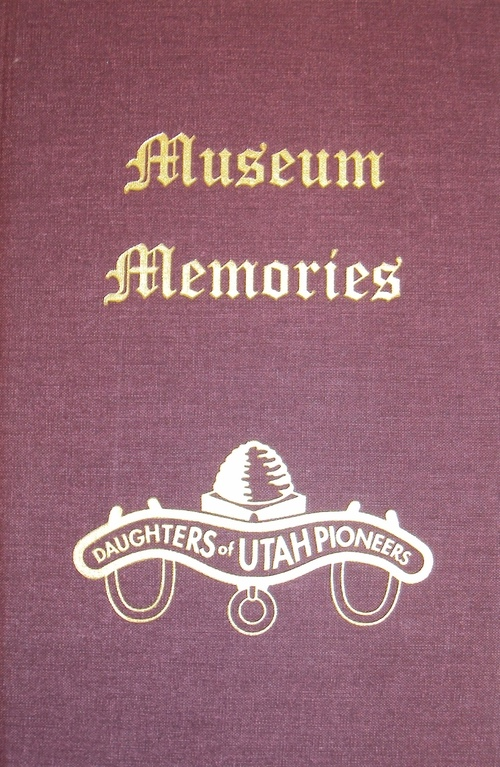 Image for Museum Memories - Volume 8