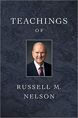 Image for Teachings of Russell M. Nelson