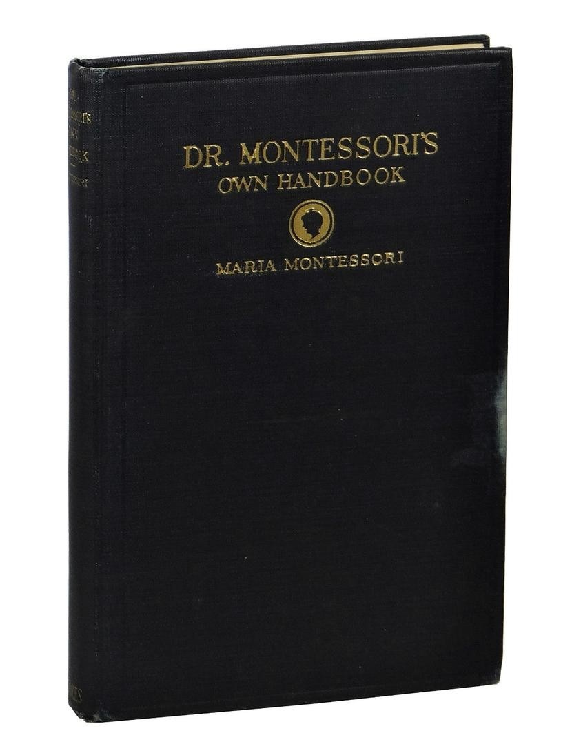 Image for Dr. Montessori's Own Handbook