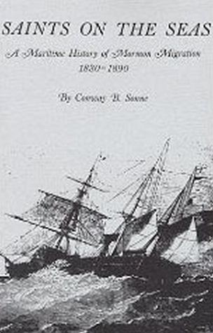 Image for SAINTS ON THE SEAS