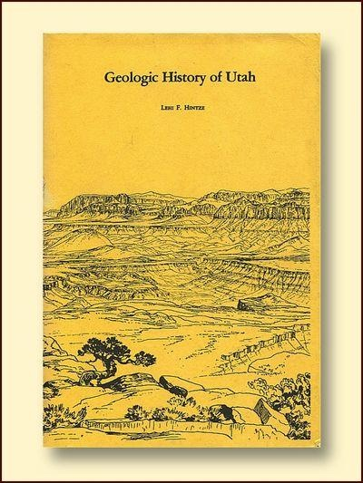 Image for Geologic History of Utah