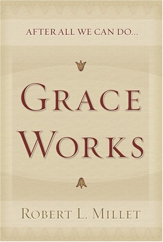 Image for GRACE WORKS - AFTER ALL WE CAN DO