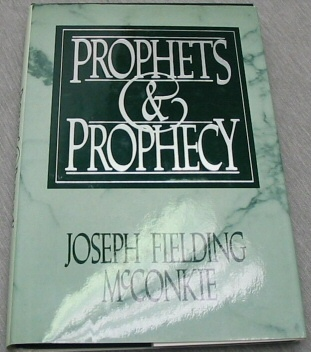 Image for PROPHETS AND PROPHECY