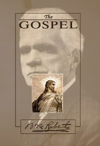 Image for The Gospel - An Exposition of its First Principles - 1st Edtion Reprint