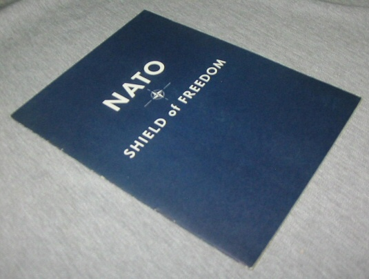 Image for Nato - Shield of Freedom