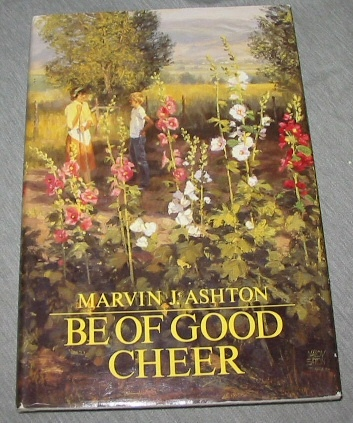 Image for Be of Good Cheer - (Signed)
