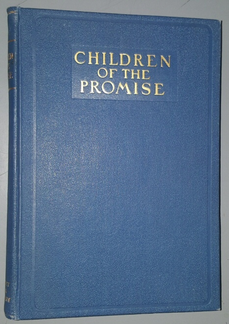 Image for CHILDREN OF THE PROMISE -  Stories from the Old Testament